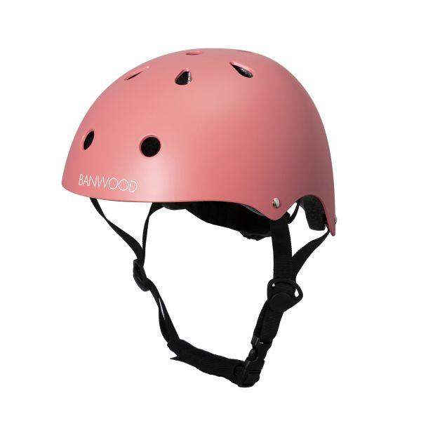 Classic Helmet / Matte Coral