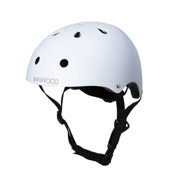 Classic Helmet / Matte Sky