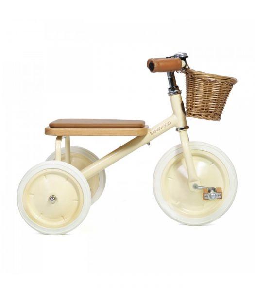 Trike / Cream
