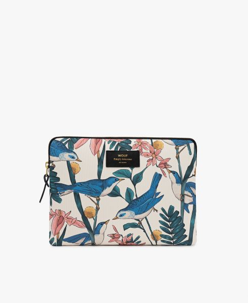 iPad Sleeve / Birdies