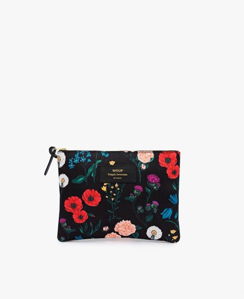Large Pouch / Blossom