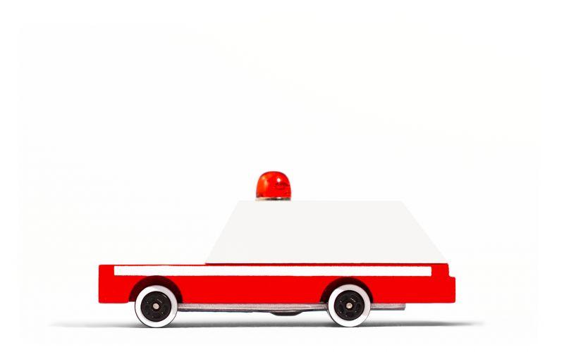 Candycar / Ambulance