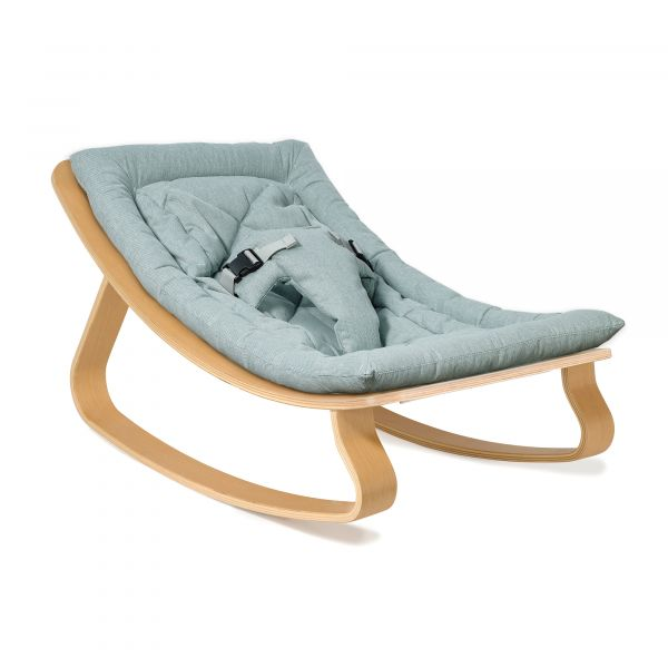 Baby Rocker Levo / Aruba Blue Cushion