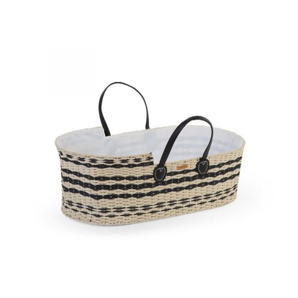 Moses basket black