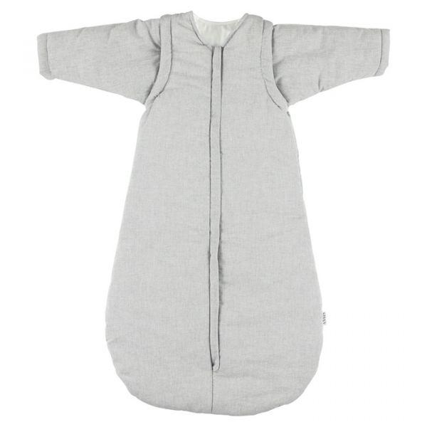 Sleeping Bag Mild 80 cm / Powder Stripes