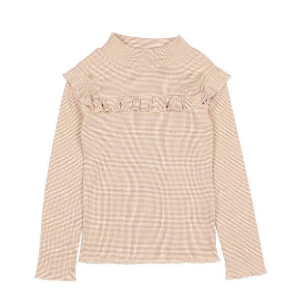 Eileen T-Shirt / Nougat