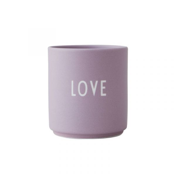 Favourite Cup / Lavender Love