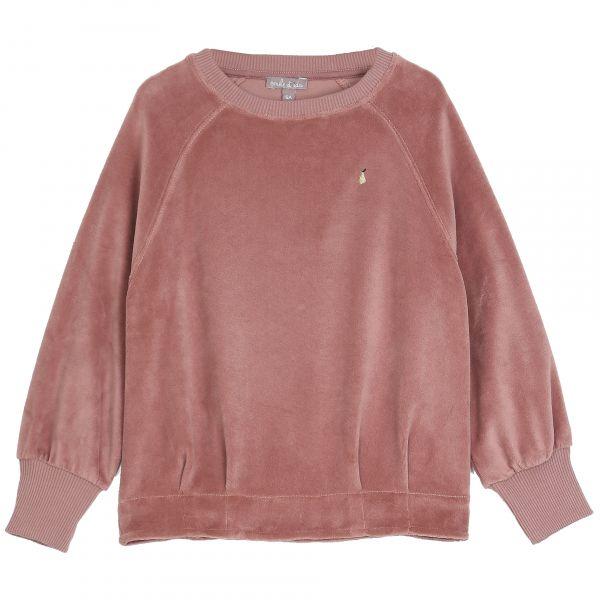 Sweatshirt / Raisin