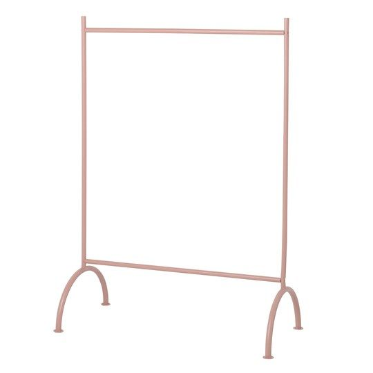 Kids Clothes Rack / Dusty Rose
