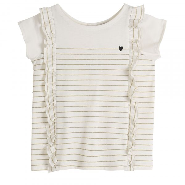 Tee Shirt / Or