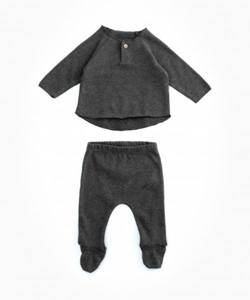 Jersey Set / Rasp
