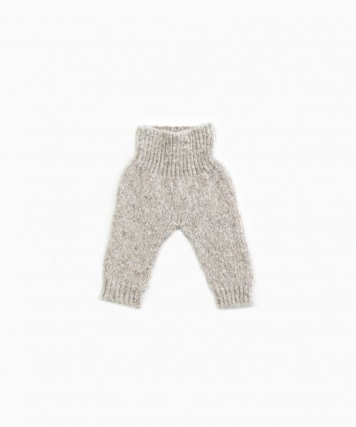 Knitted Trousers / Ricardo