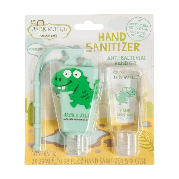Hand Sanitizer / Dino