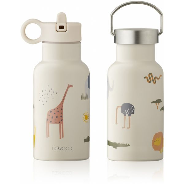 Anker Water Bottle / Safari Sandy Mix