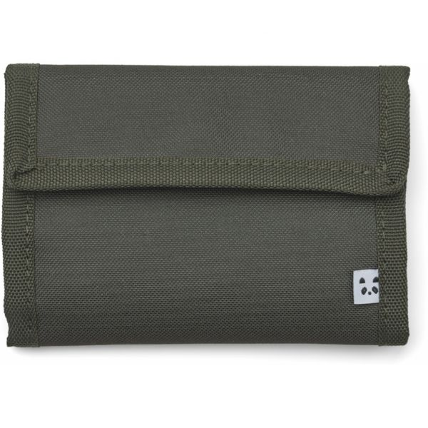 Hans Wallet / Hunter Green