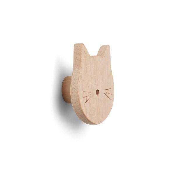 Ida Knob / Cat Natural