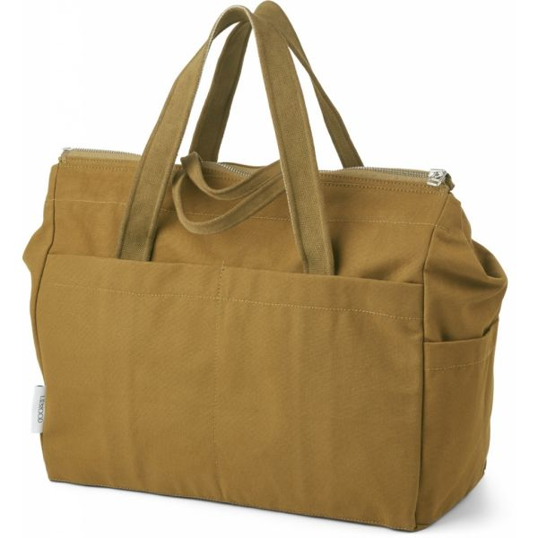 Melvin Mommy Bag / Olive Green