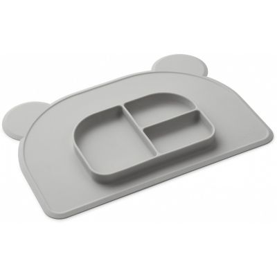 Oliver Placemat / Dumbo Grey