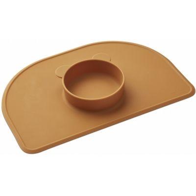 Oscar Placemat / Mustard