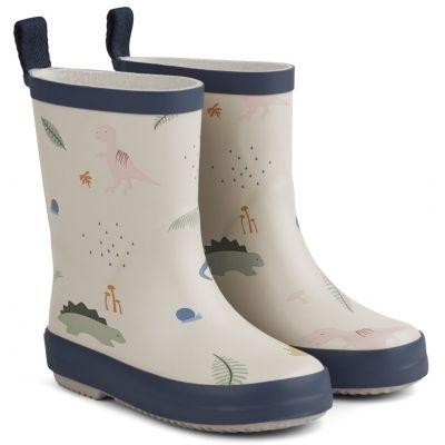 Rio Rain Boot / Dino Mix