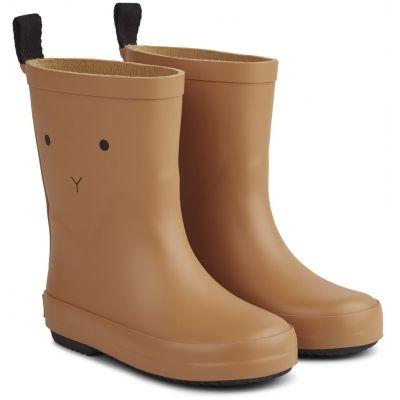 Rio Rain Boot / Rabbit Mustard