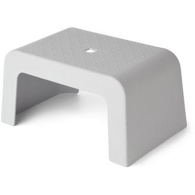 Ulla Step Stool / Dumbo Grey
