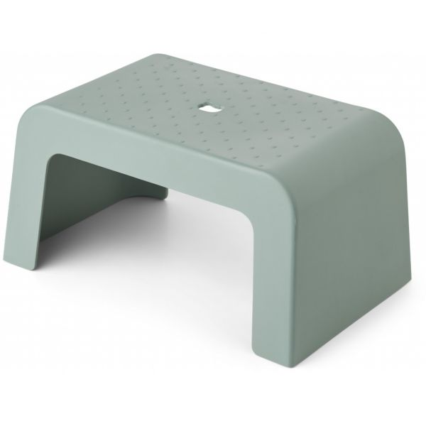 Ulla Step Stool / Peppermint