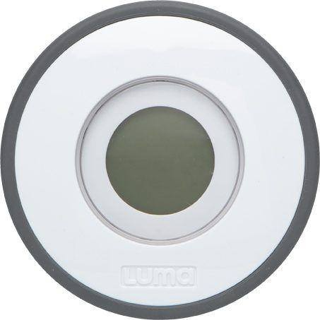 Digitale Badthermometer / Snow White