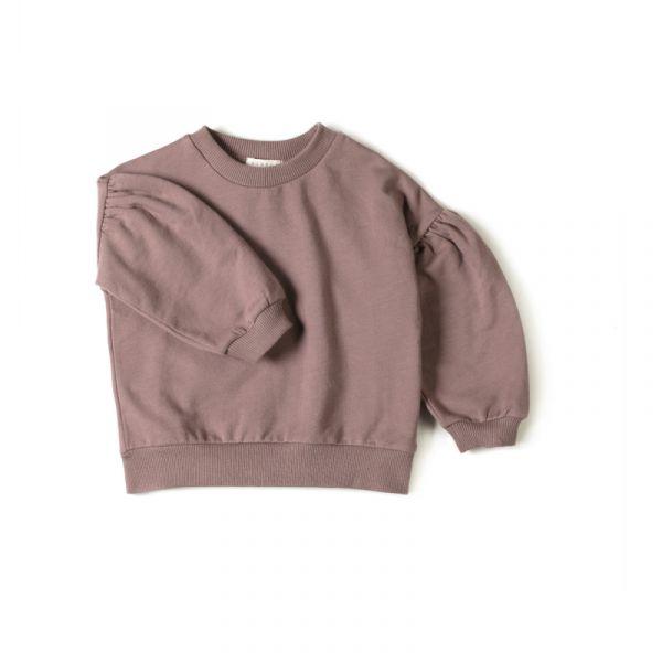 Lux Sweater Mauve