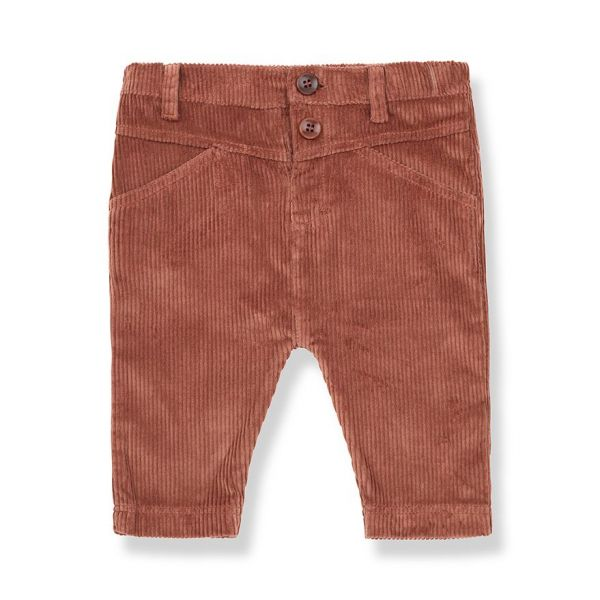 Angles Pants / Toffee