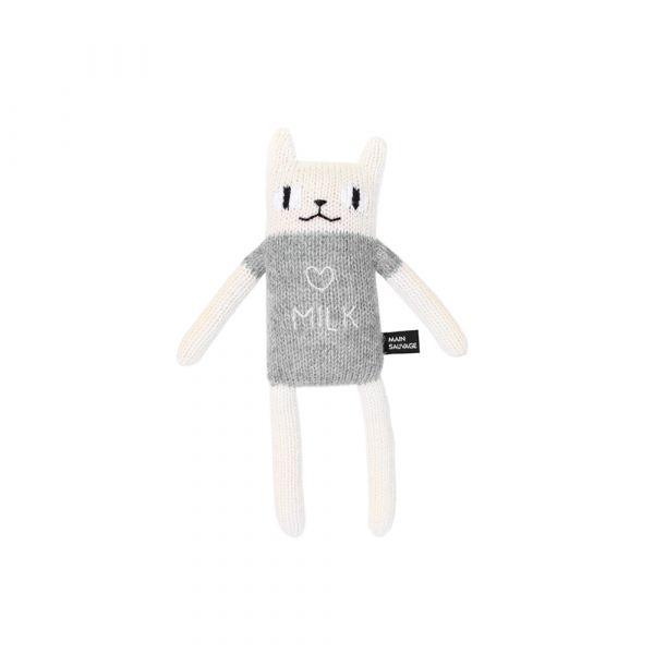 Cat Grey