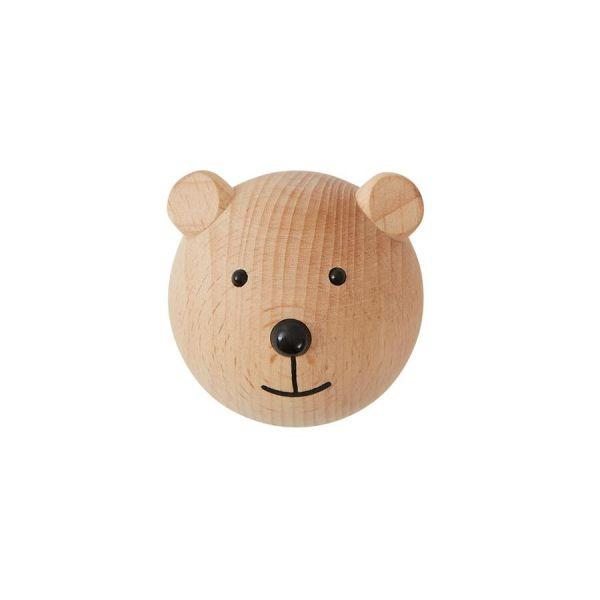 Mini Hook / Bear