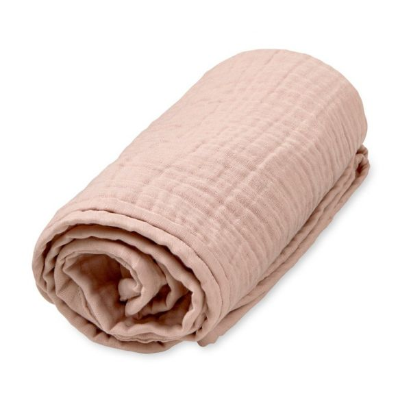 Blanket Muslin / Nude