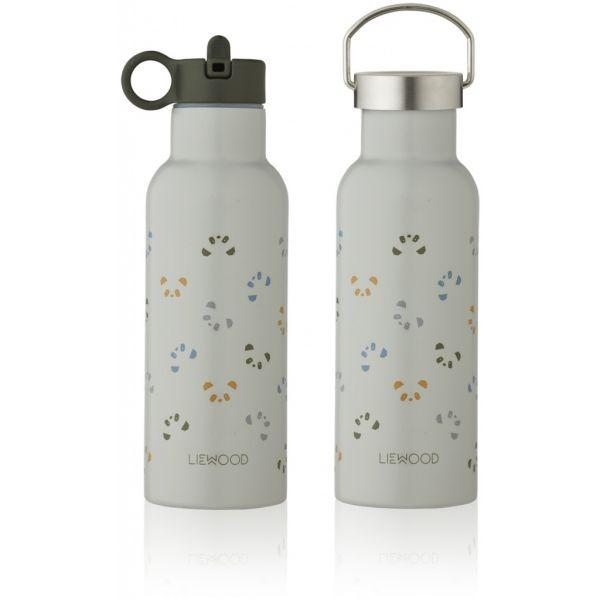 Neo Water Bottle / Panda Dove Blue Multi Mix