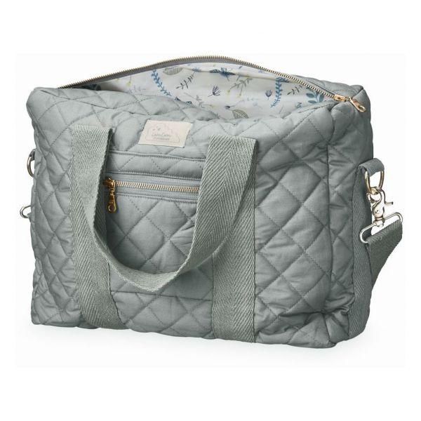 Nursing Bag / Misty Green
