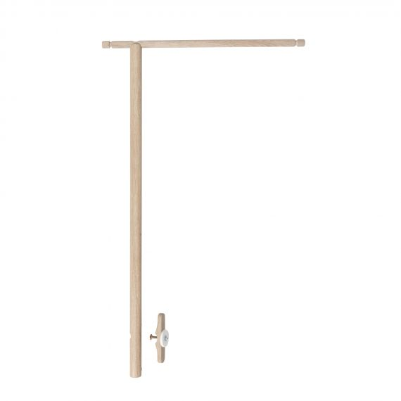 Holder for Bed Canopy & Mobile Oak