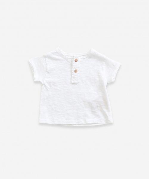 Flamé Jersey T-shirt / Cotton