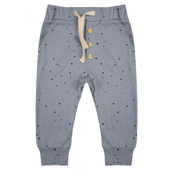 Pants Dots / Flint Stone