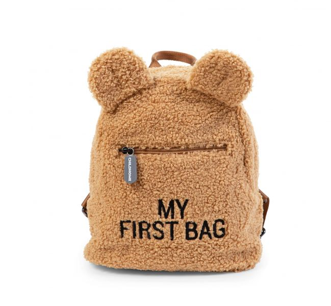 Kids My First Bag / Teddie Beige