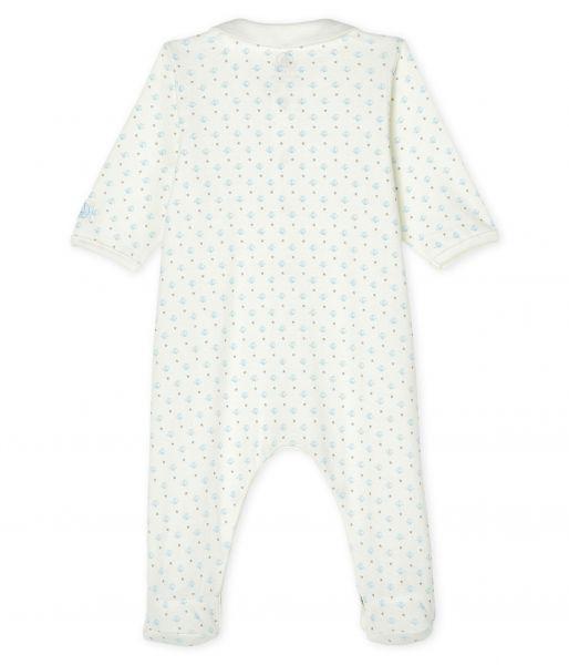 Pyjama met voetjes / Bootjes