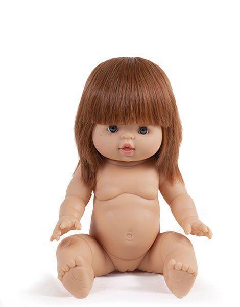 Capucine Doll