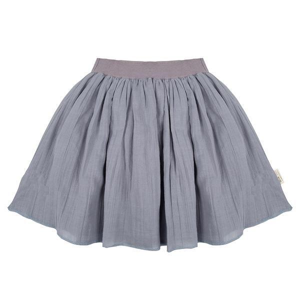 Skirt Woven / Flint Stone