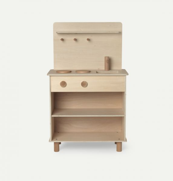 Toro Play Kitchen / Natural