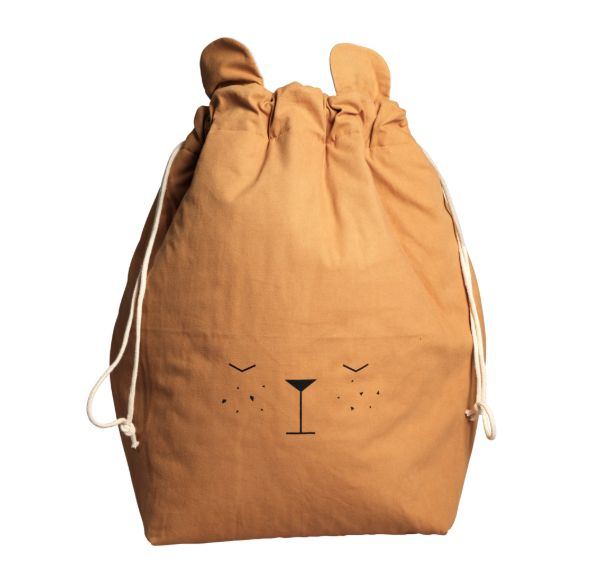 Storage Bag / Bear Ochre