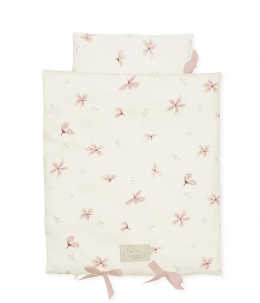 Doll's Bedding / Windflower Creme