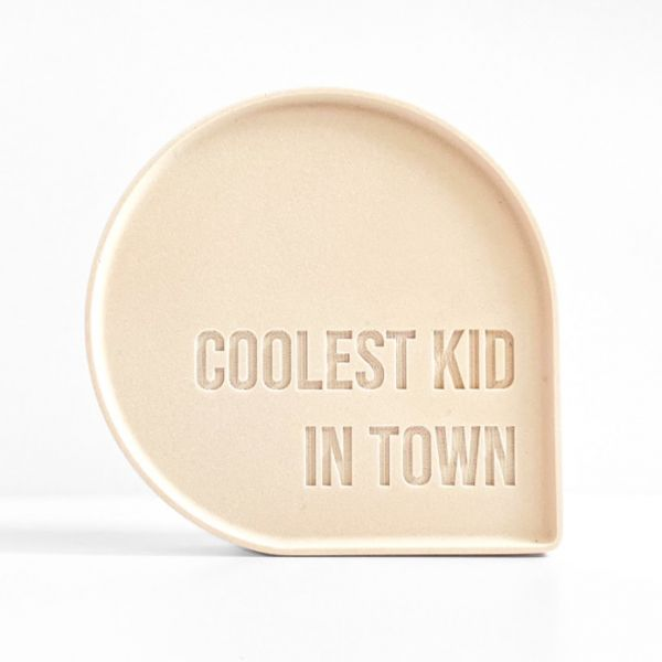 Bubble Quote / Coolest Kid In Town