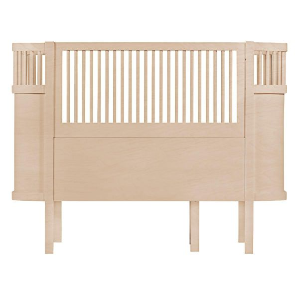 The Sebra Bed / Baby & Junior / Wooden Edition