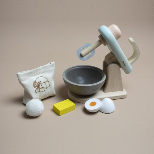 Staan Mixer Set