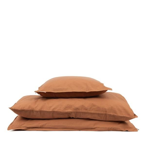 Junior Bedding / Caramel