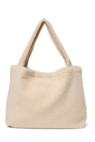 Chunky Teddy Mom-bag